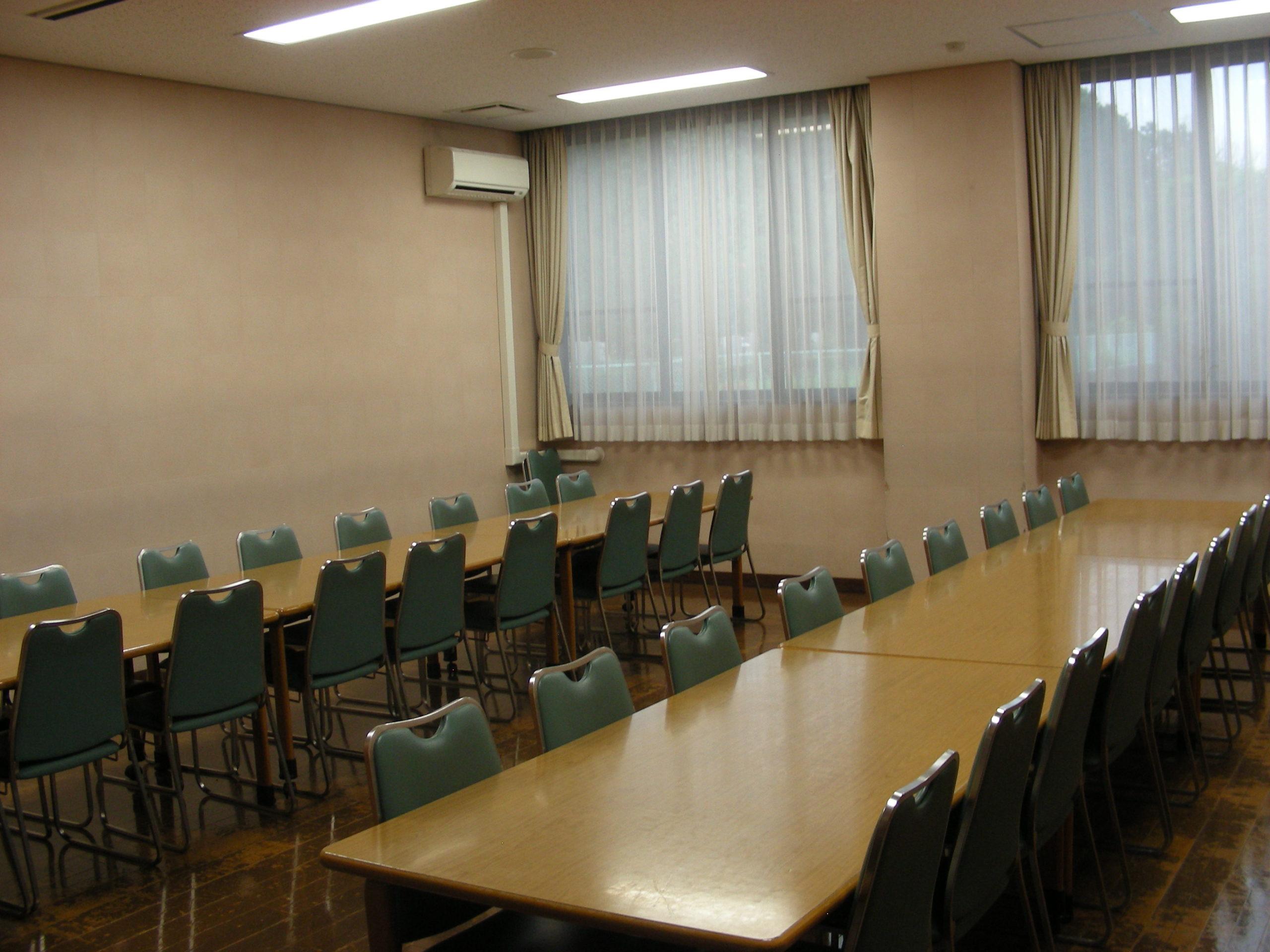 式場控え室の画像